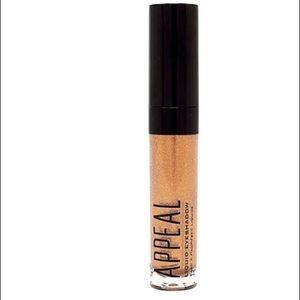 Brand new Appeal Rose Gold Liquid eyeliner